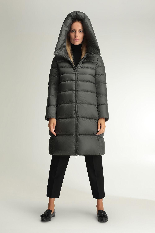 Corinne grey jacket