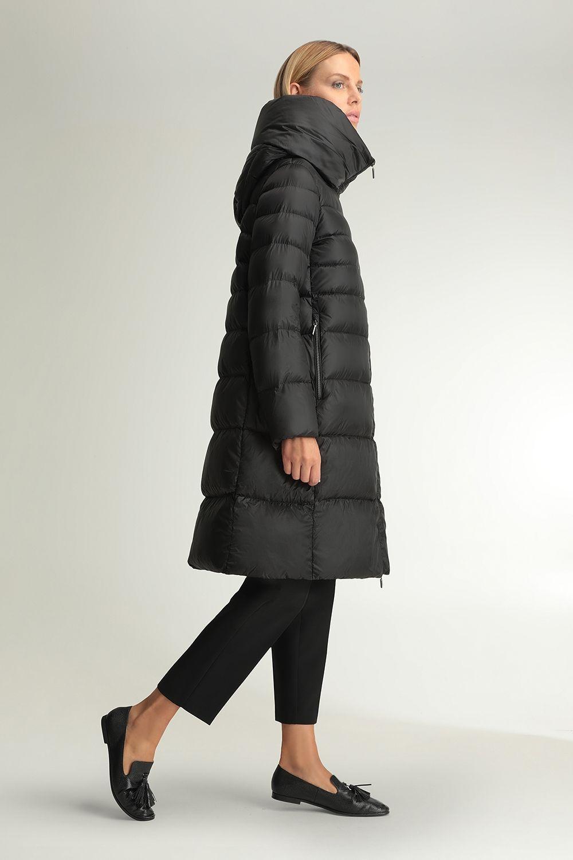 Corinne black jacket