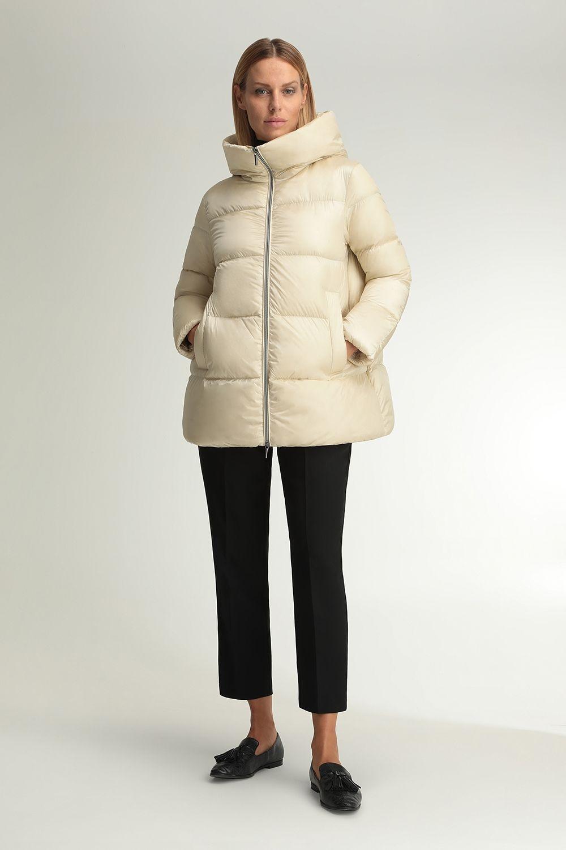 Kalliope cream jacket