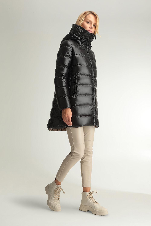 Hygiea black jacket