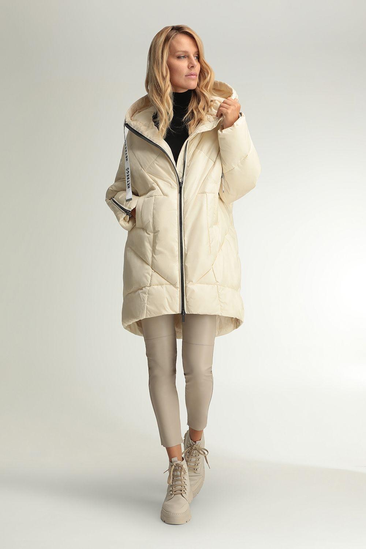 Antiope oversized coat