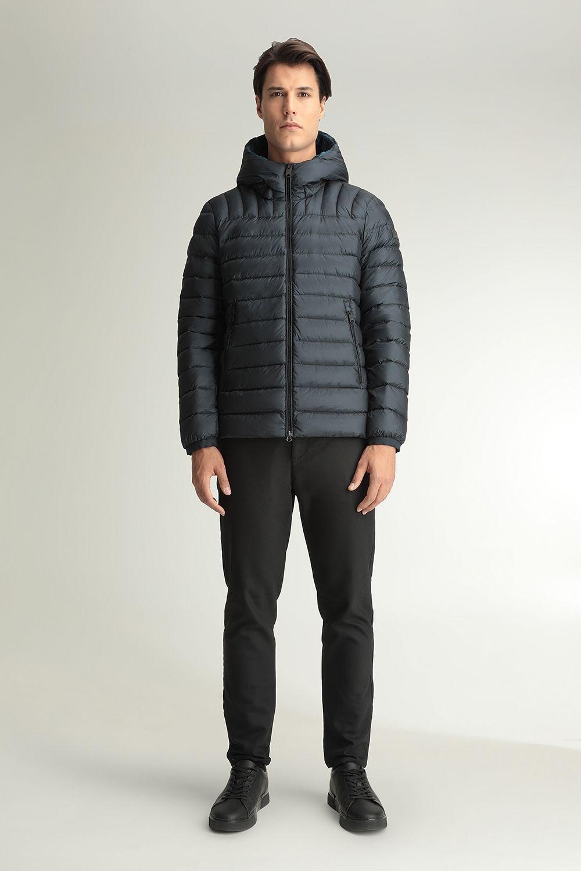Marvin blue jacket