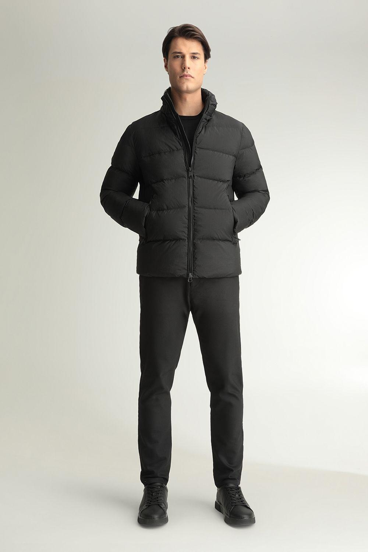 Eddie black jacket