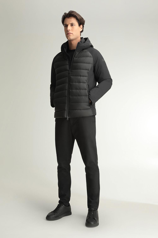 David black jacket