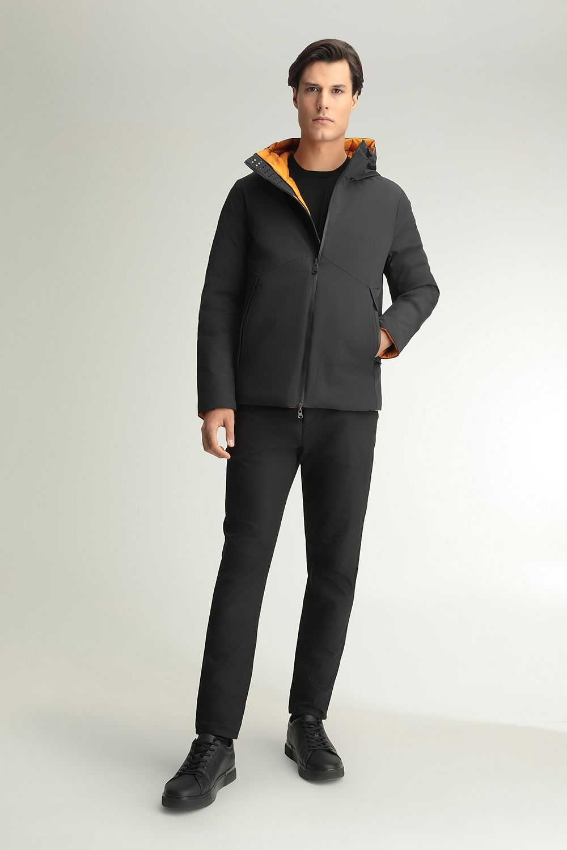 Fred reversible jacket