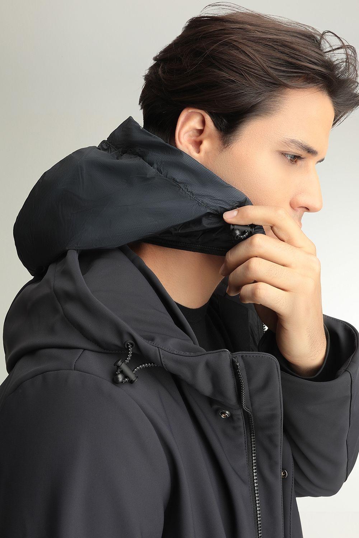 Craig blue jacket