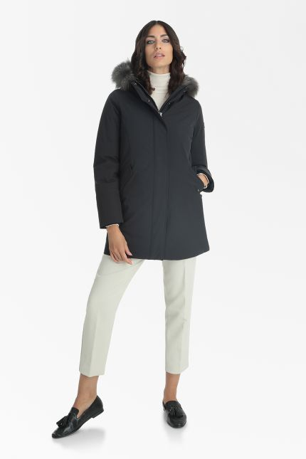 Women's parkas Hetregó  Spring Collection 2019