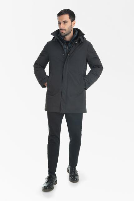 Men's coats Hetregó  Spring Collection 2019