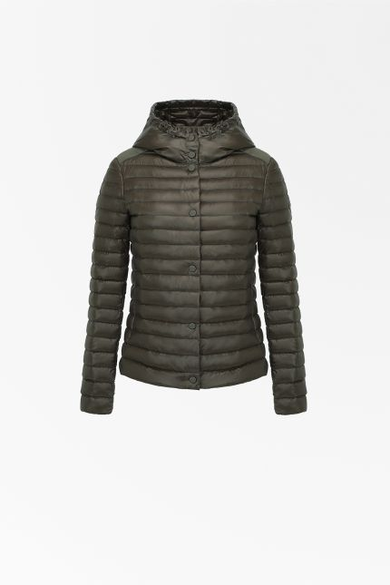 Women's short down jackets Hetregó  Spring Collection 2019