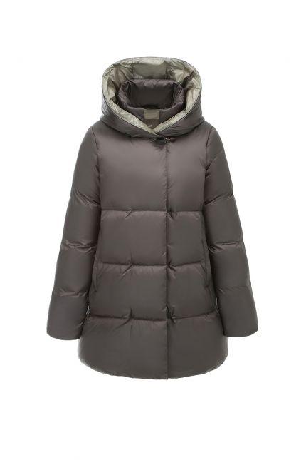 Parka e giacche da donna hetreg for Minardi piumini